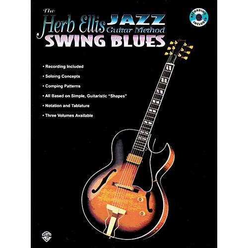 Alfred Herb Ellis Jazz Method-Swing Blues