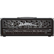 Open Box Diezel Herbert MKIII 180W Tube Guitar Amp Head
