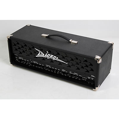 Diezel Herbert MKIII 180W Tube Guitar Amp Head