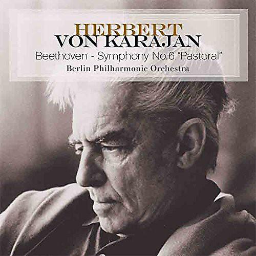 Alliance Herbert von Karajan - Beethoven-Symphony No. 6 Pastoral