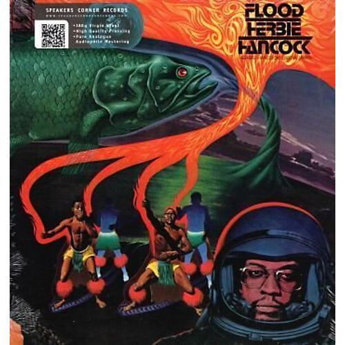 Alliance Herbie Hancock - Flood