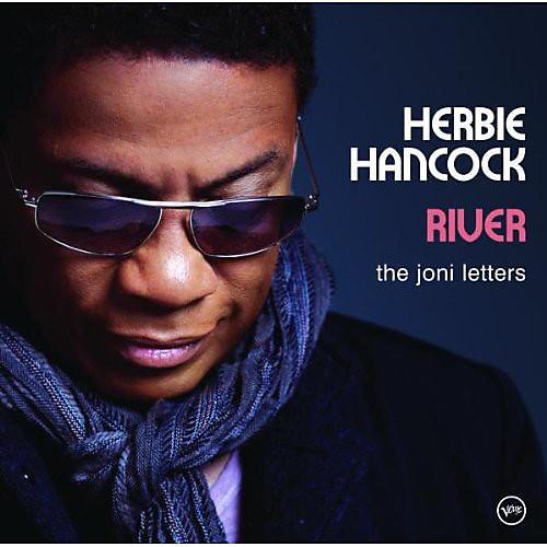 Alliance Herbie Hancock - River: The Joni Letters