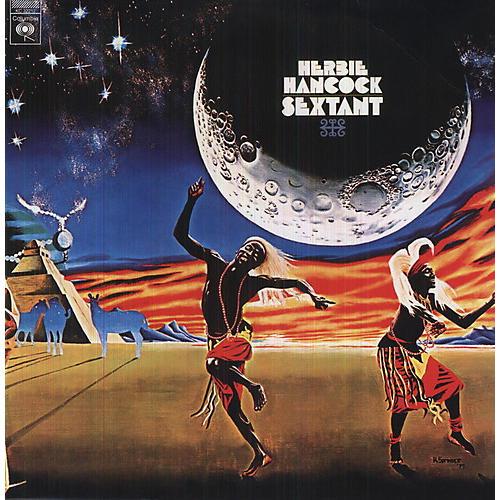 Alliance Herbie Hancock - Sextant