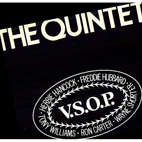 Alliance Herbie Hancock - V.s.o.p. - The Quintet