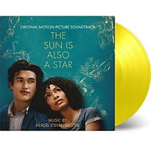 Herdis Stefansdottir - The Sun Is Also a Star (Original Motion Picture Soundtrack)