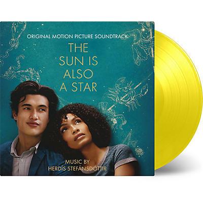 Herdis Stefansdottir - The Sun Is Also a Star (Original Motion Picture Soundtrack)