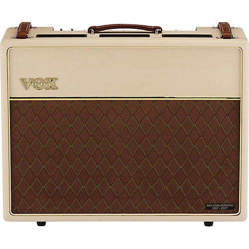 Vox Heritage Collection AC30H2 30W 2x12 Handwired All Tube Guitar Combo Amp