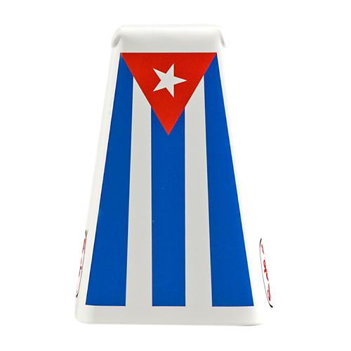 LP Heritage Cuban Flag Salsa Cowbell