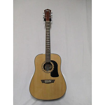Washburn Heritage D10S Acoustic Guitar