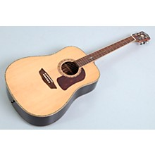 Open BoxWashburn Heritage Elite HD80 Dreadnought Acoustic Guitar