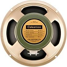 """Open BoxCelestion Heritage G12H (55Hz) 30W, 12"""" Vintage Guitar Speaker"""