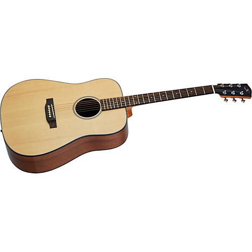 Bedell Heritage HGD-18-G Dreadnought Acoustic Guitar