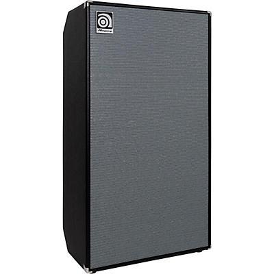 Ampeg Heritage SVT-810AV 800W 8x10 Bass Speaker Cabinet