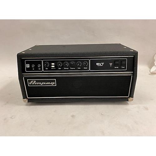 Heritage SVT-CL Classic 300W Tube Bass Amp Head
