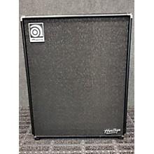 Ampeg Heritage Series SVT-410HLF 2011 4x10 Bass Cabinet