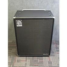Ampeg Heritage Series SVT410HLF 500W 4x10 Bass Cabinet