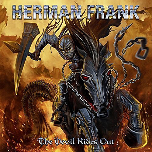 Alliance Herman Frank - Devil Rides Out
