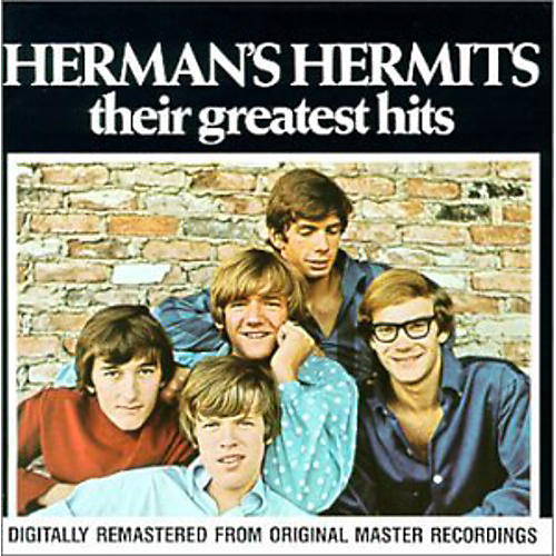 Alliance Herman's Hermits - Greatest Hits