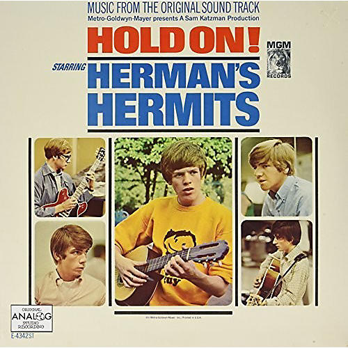 Alliance Herman's Hermits - Hold on