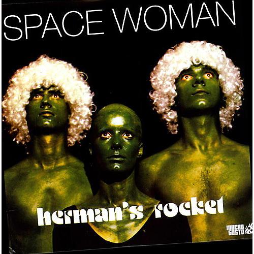 Alliance Herman's Rocket - Space Woman