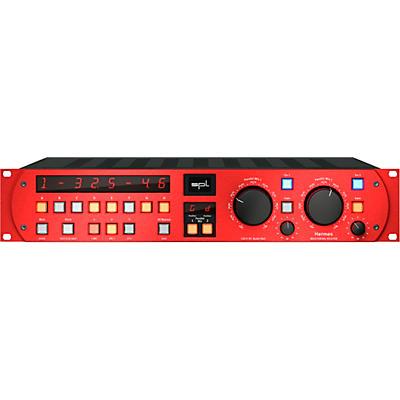 SPL Hermes Mastering Insert Router Red