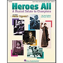 Heroes All-A Musical Salute to Champions Performance CD