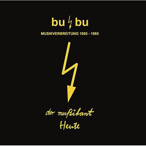Alliance Heute - Bu / Bu-musikverbreitung - Recordings 1980-1985