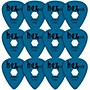 Clayton HexPick Guitar Picks - 12-Pack 1.0 mm