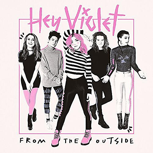 Alliance Hey Violet - From The Outside