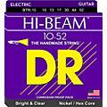 DR Strings Hi-Beams Electric Guitar Strings Lite-n-Heavy thumbnail