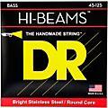 DR Strings Hi Beams Medium 5-String Bass .125 Low B String thumbnail