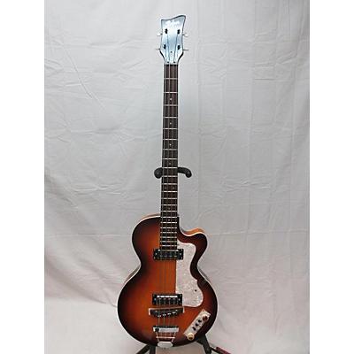 Hofner Hi Cb Pe Electric Bass Guitar