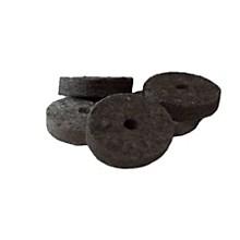 Zildjian Hi-Hat Bottom Cup Felt (10 Pack)