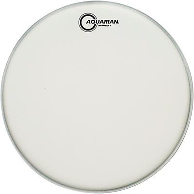 Aquarian Hi-Impact Snare White Snare Drum Head