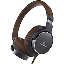 Audio-Technica Hi-Res Portable On-Ear Headphones
