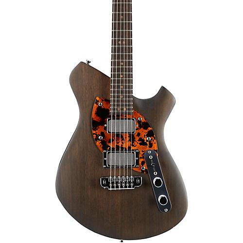 Malinoski HiTop Electric Guitar