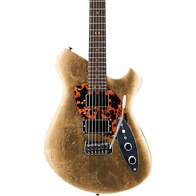 Malinoski HiTop HH Electric Guitar