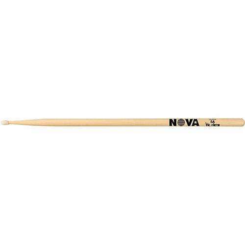 Nova Hickory Drum Sticks 5AN
