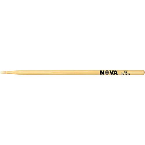 Nova Hickory Drum Sticks 5BN