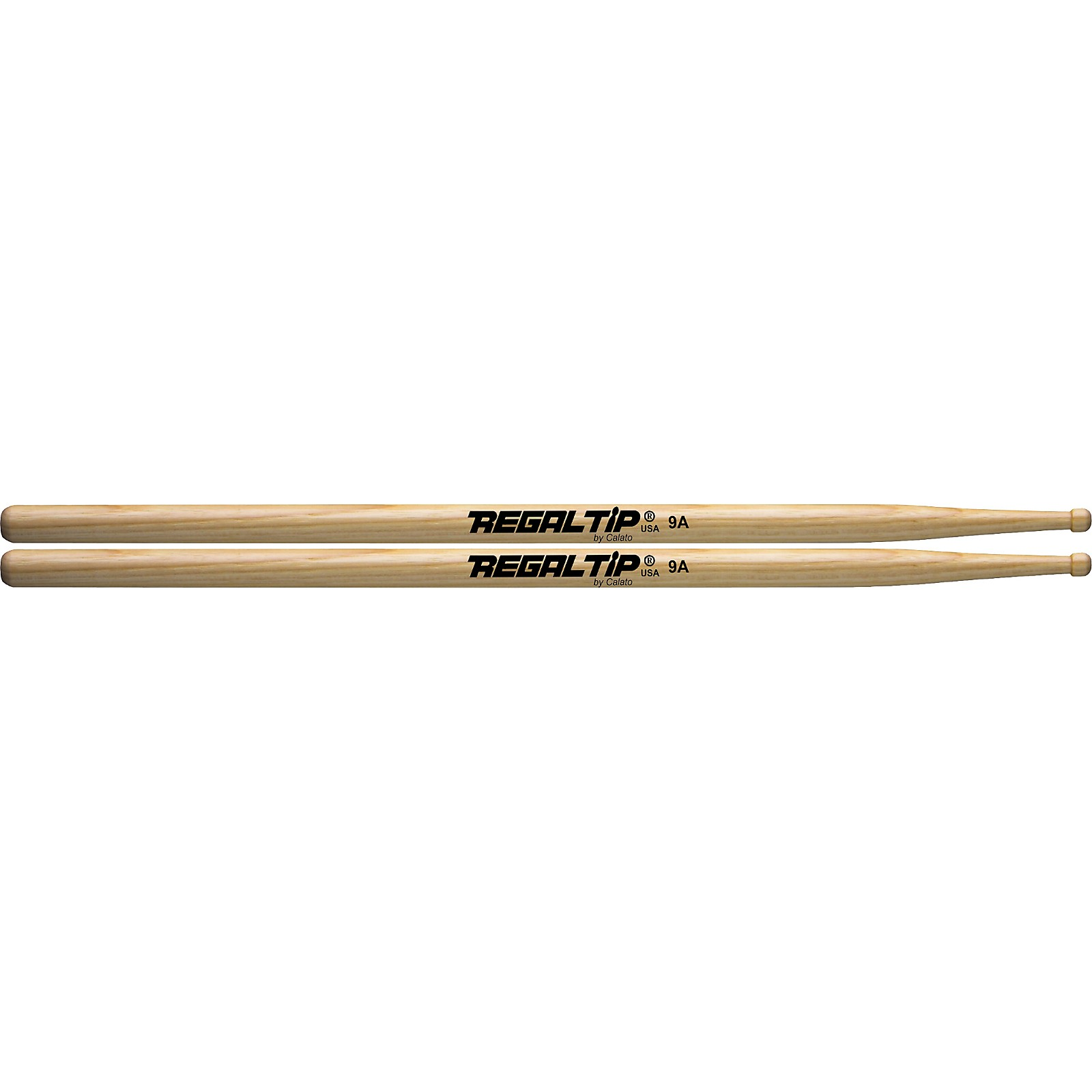 Regal Tip Hickory Drumsticks