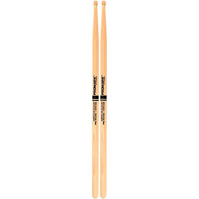 Promark Hickory Pro Round Wood Tip 7A Stick