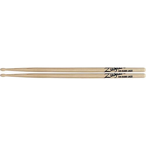 Zildjian Hickory Series Big Band Jazz Drumstick