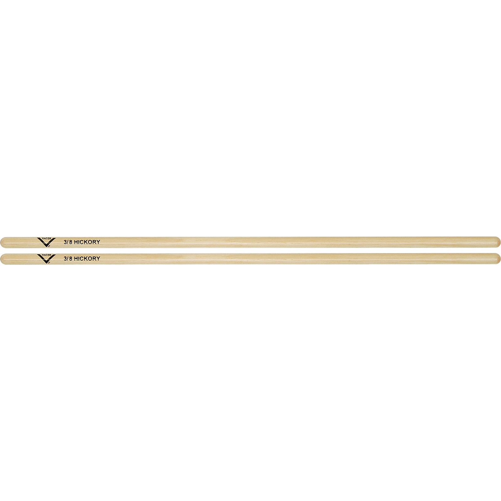 Vater Hickory Timbale Sticks