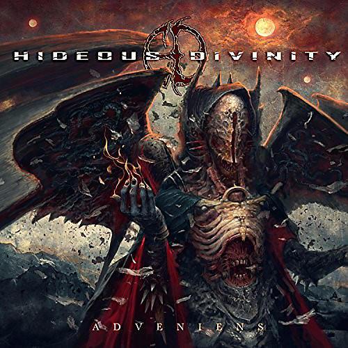 Alliance Hideous Divinity - Adveniens