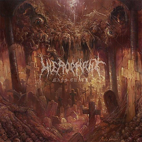 Alliance Hierophant - Mass Grave