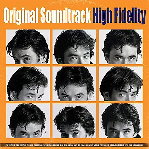 Alliance High Fidelity (Original Soundtrack)