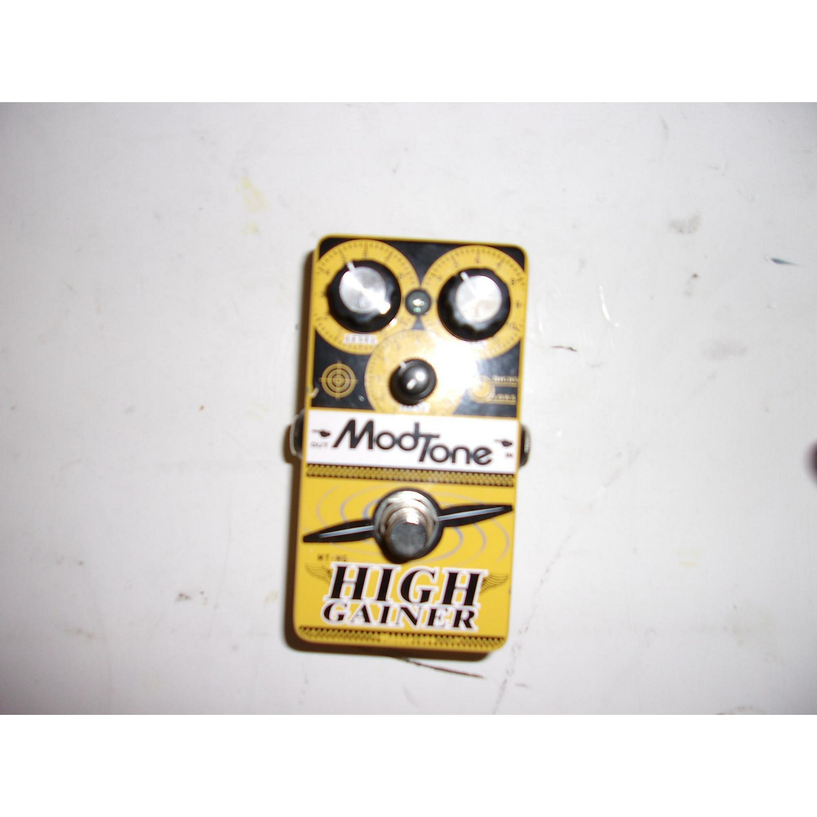 Modtone High Gainer Effect Pedal