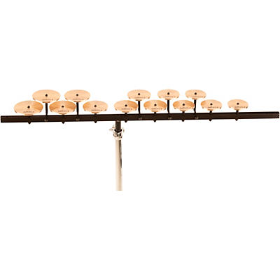 Sabian High Octave Crotales With Bar