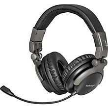 Behringer High-Quality Professional Headphones with Built-in Microphone