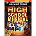 Hal Leonard High School Musical - Easy Piano CD Play-Along Volume 18 (Book/CD Package) thumbnail